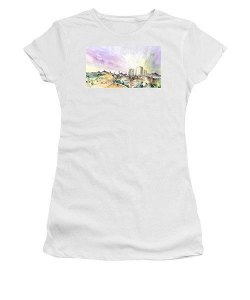 Consuegra 04 Women's T-Shirt