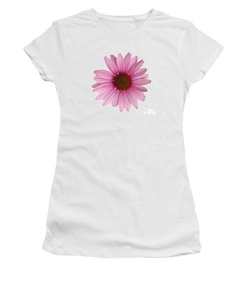 Cornflower Women's T-Shirt (Athletic Fit)