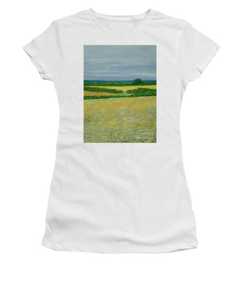 Country Road Women's T-Shirt