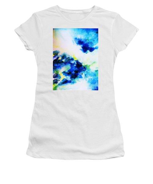 Creative Forces  Women's T-Shirt