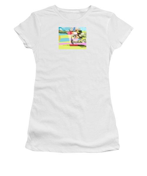 Cristal D'ete Women's T-Shirt