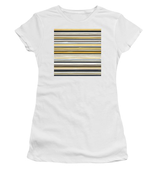 Daisies And Blues Women's T-Shirt
