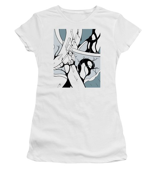 Dammed Women's T-Shirt