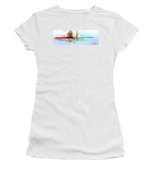 Days End Women's T-Shirt