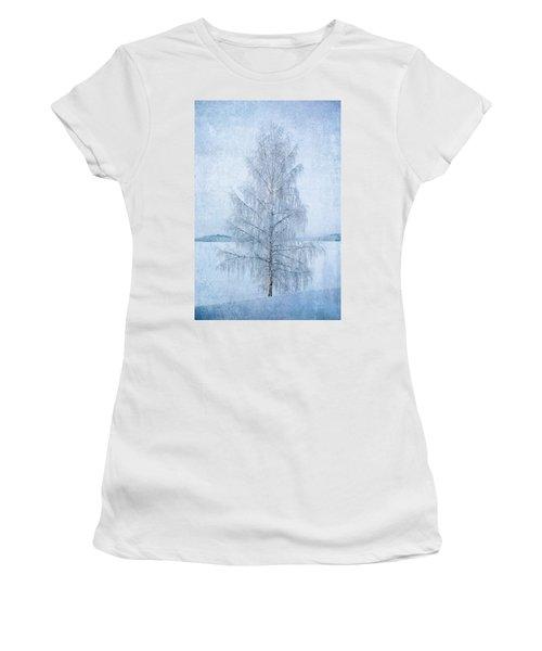 December Birch Women's T-Shirt