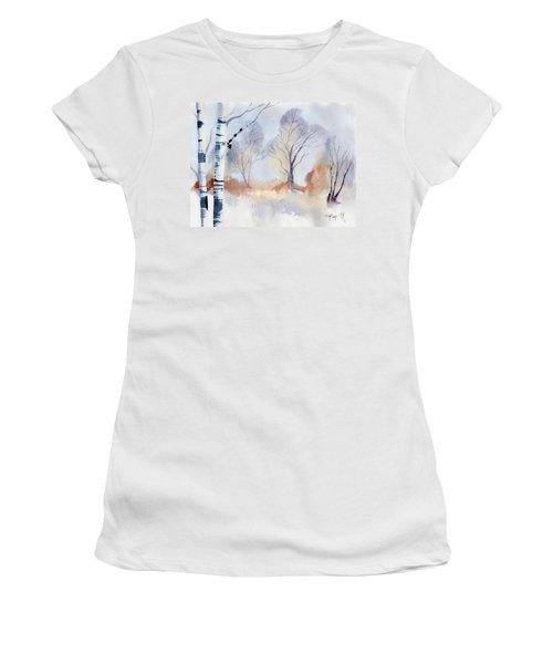 December Women's T-Shirt