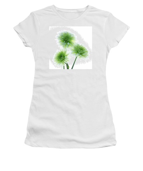 Deep In The Roots All Flowers Keep The Light Women's T-Shirt