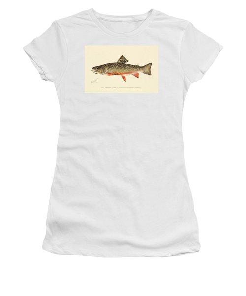Denton Brook Trout Women's T-Shirt