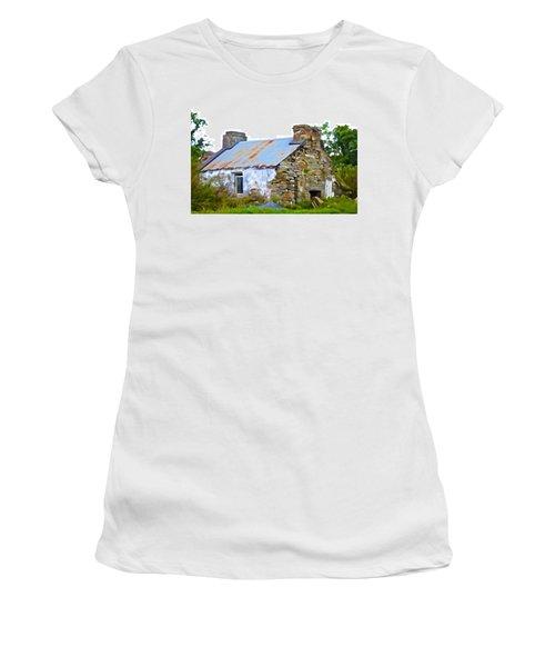 Derelict Women's T-Shirt