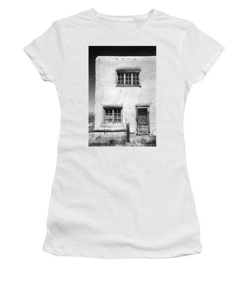 Deserted Women's T-Shirt