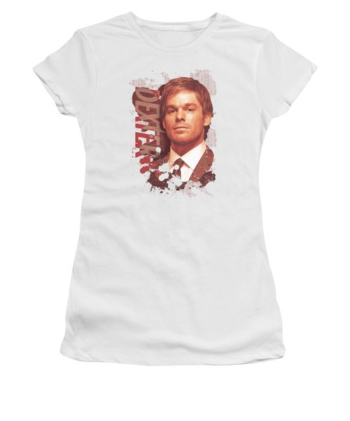 Dexter - Splatter Women's T-Shirt