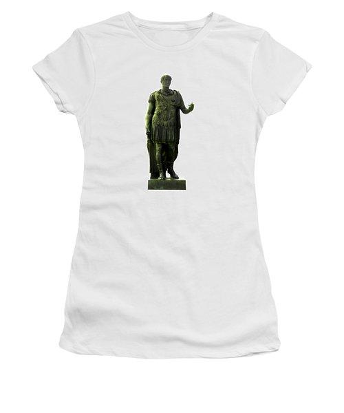 Dictator Julius Caesar Women's T-Shirt