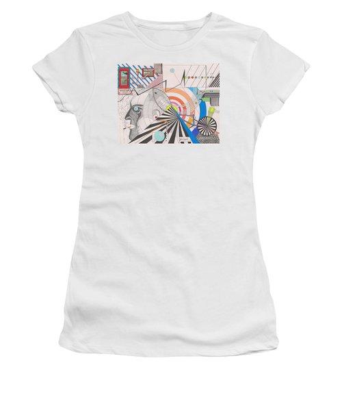 Dimension  Women's T-Shirt
