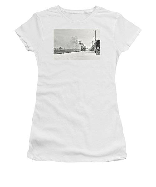 Dockyard Women's T-Shirt