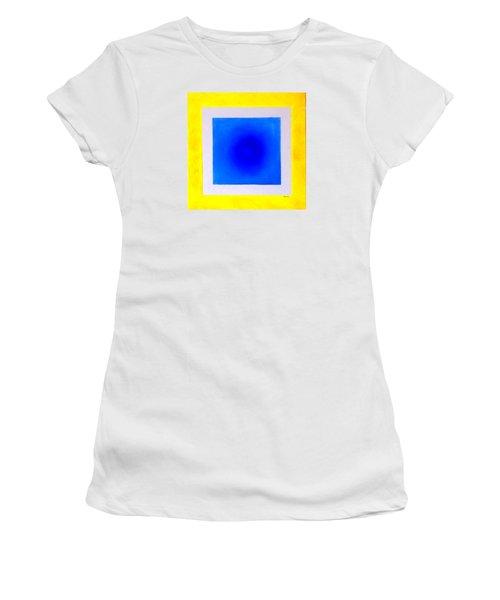 Don't Conform Women's T-Shirt (Athletic Fit)