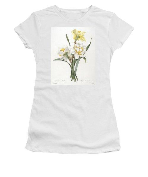 Double Daffodil Women's T-Shirt