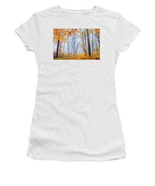 Dream Forest Women's T-Shirt