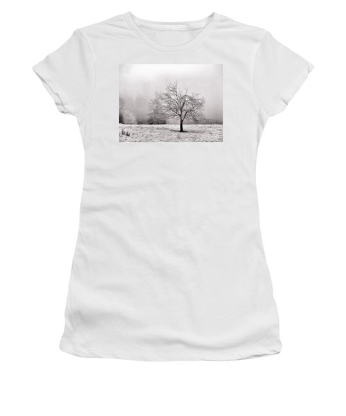 Dreaming Of Life To Come Women's T-Shirt