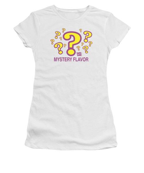 Dum Dums - Mystery Flavor Women's T-Shirt