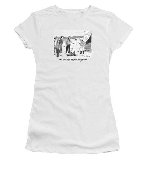 Durn It All Women's T-Shirt