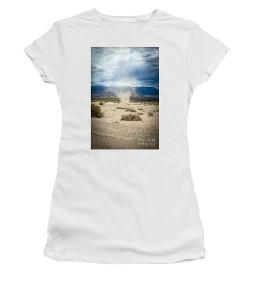 Dust Devil Women's T-Shirt