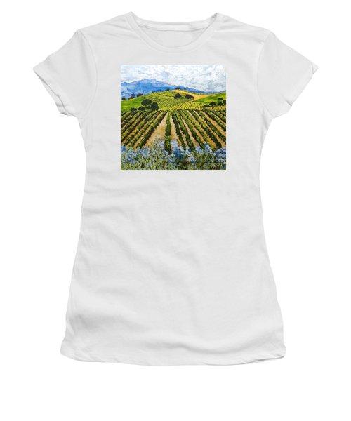 Early Crop Women's T-Shirt