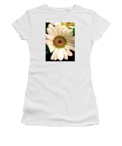 Easter 2014-2 Women's T-Shirt (Junior Cut) by Jeff Iverson