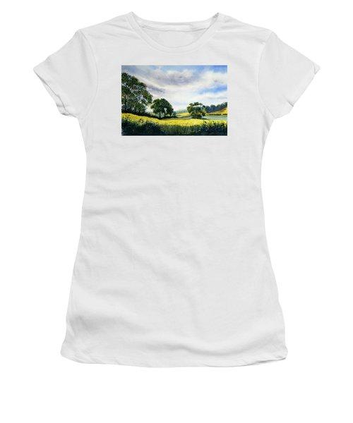 Eastfields From Woldgate Women's T-Shirt