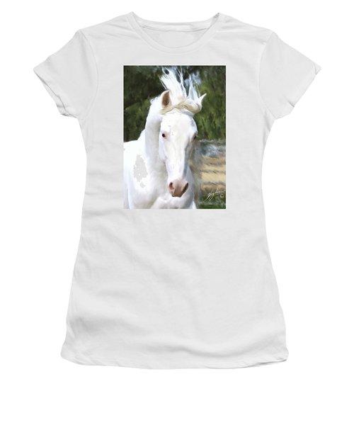 El Padrone Women's T-Shirt