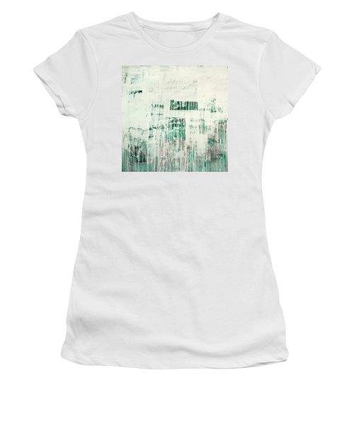 Emerald Surge C2014 Women's T-Shirt (Athletic Fit)