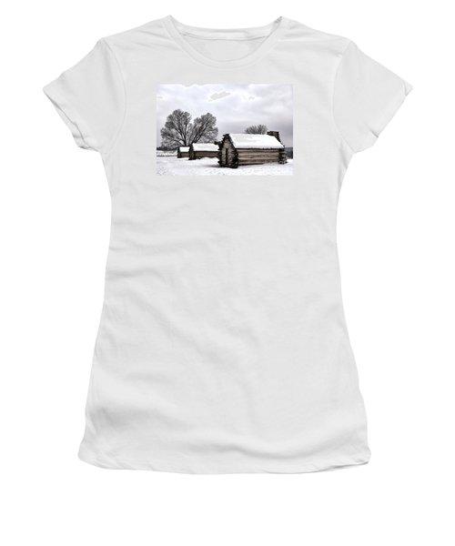 Encampment Women's T-Shirt