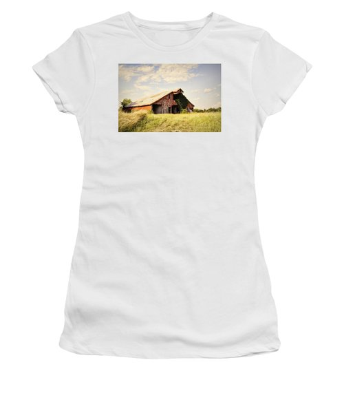 Englewood Barn Women's T-Shirt