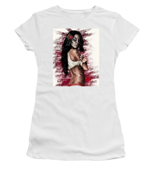 Esperanza Viva Women's T-Shirt