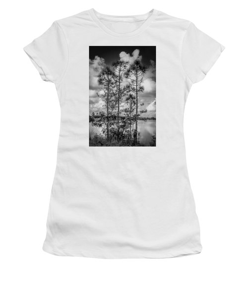 Everglades 0336bw Women's T-Shirt