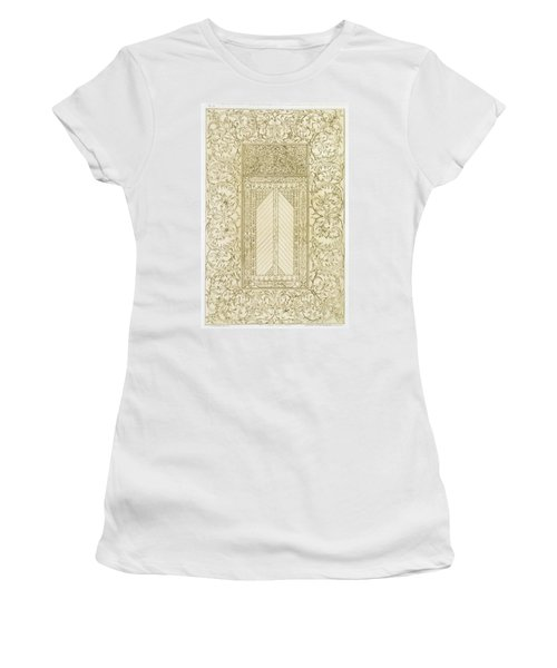 Example Of A Turkish Chimney Women's T-Shirt