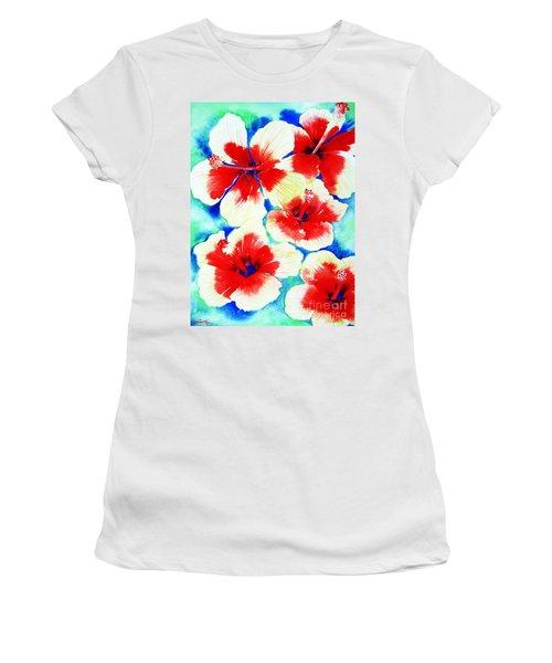 Exuberance Women's T-Shirt