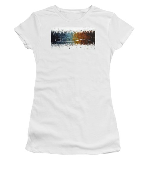 Eye Of The Beholder Women's T-Shirt