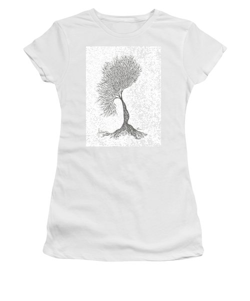 Fatigue Women's T-Shirt