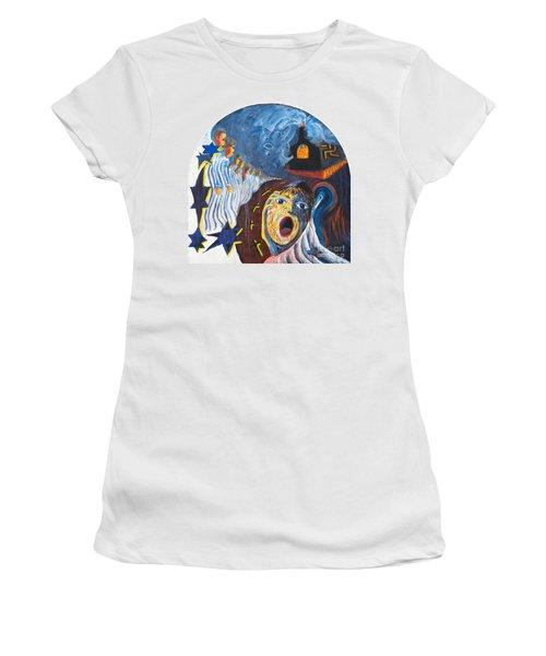 Fear Women's T-Shirt