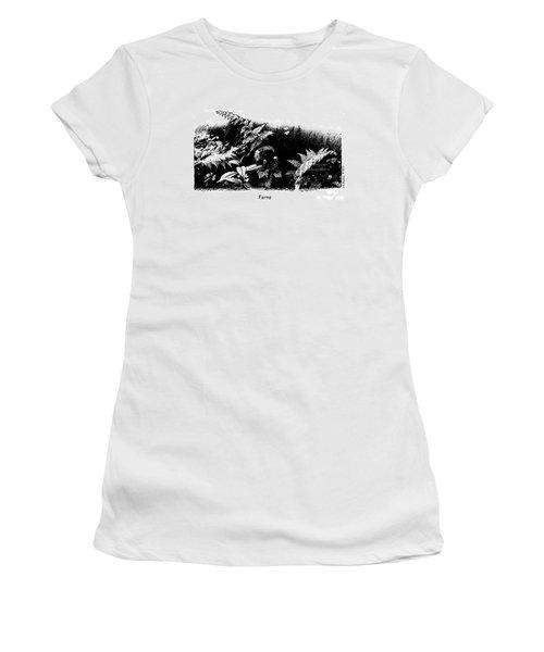 Ferns Women's T-Shirt