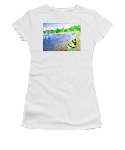 Dunstaffnage Women's T-Shirt