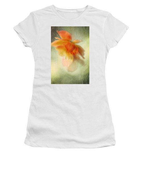 Flame Women's T-Shirt