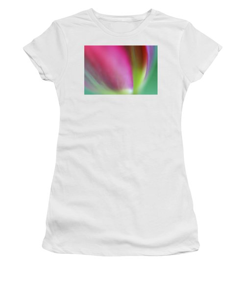 Flaming Tulip Women's T-Shirt