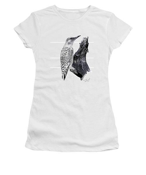 Flicker Women's T-Shirt