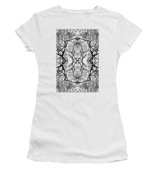 Tree No. 5 Women's T-Shirt