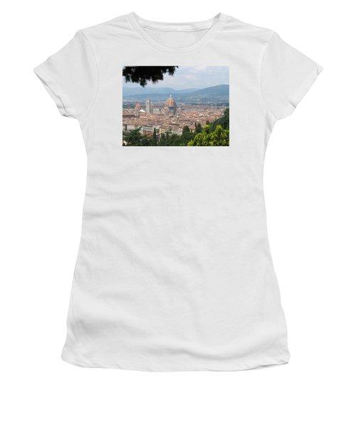 Florence Women's T-Shirt