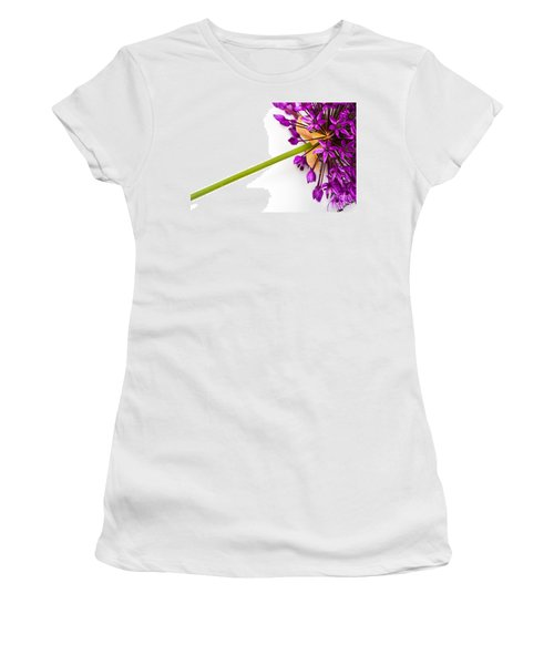 Flower At Rest Women's T-Shirt