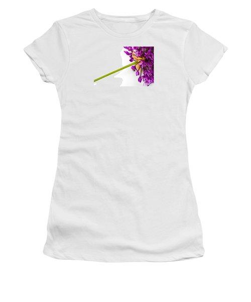 Flower At Rest Women's T-Shirt