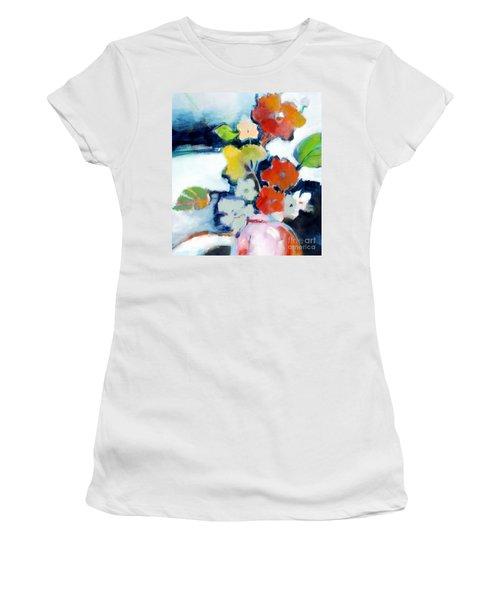 Flower Vase No.1 Women's T-Shirt