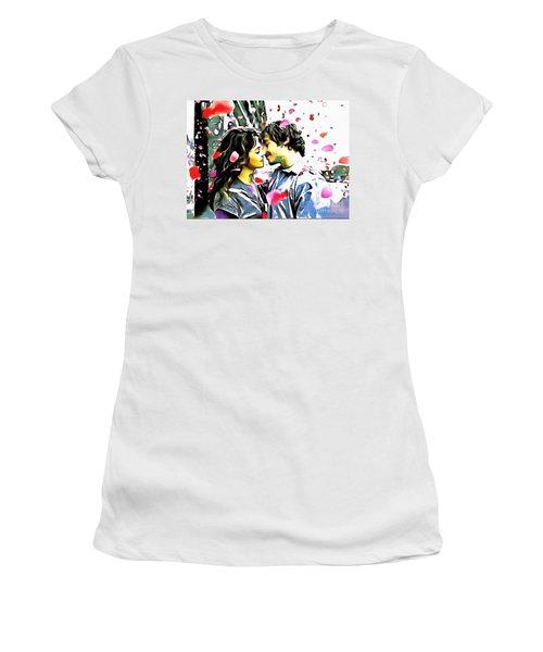 Fluff--n-stuff Women's T-Shirt